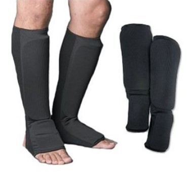 ProForce  Combination Shin/Instep Guards