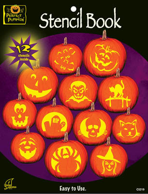 The Perfect Pumpkin Carving Patterns