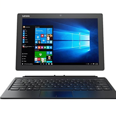 Lenovo Miix 510 Detachable Laptop