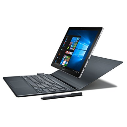 Samsung Galaxy 12'' Book 2-In-1 PC –Available in Multiple Styles & Sizes