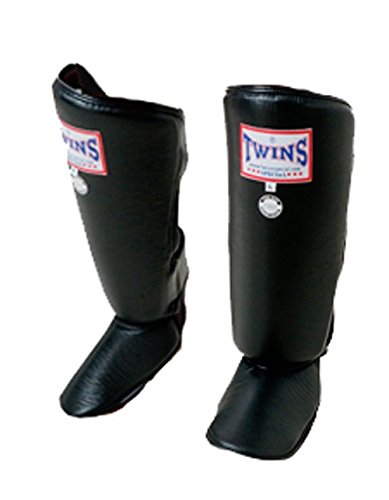 Twins Special Pro Synthetic Shin Guards