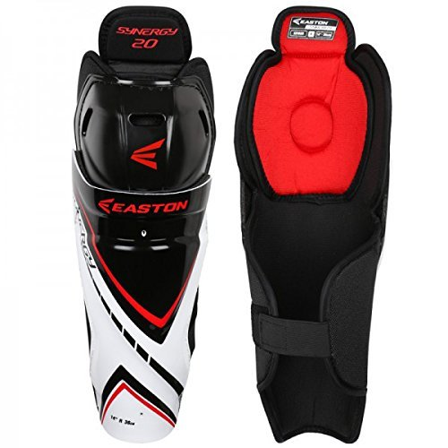 Easton Synergy 20 Junior Shin Guards