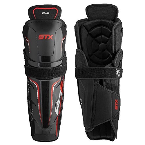 STX Stallion HPR 1.1 Shin Guards- Jr