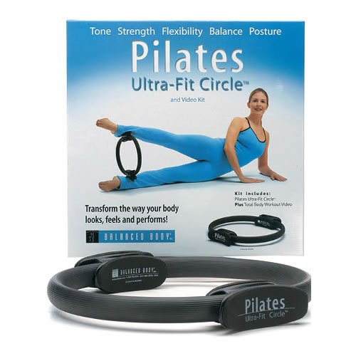Balanced Body Ultra-Fit Circle