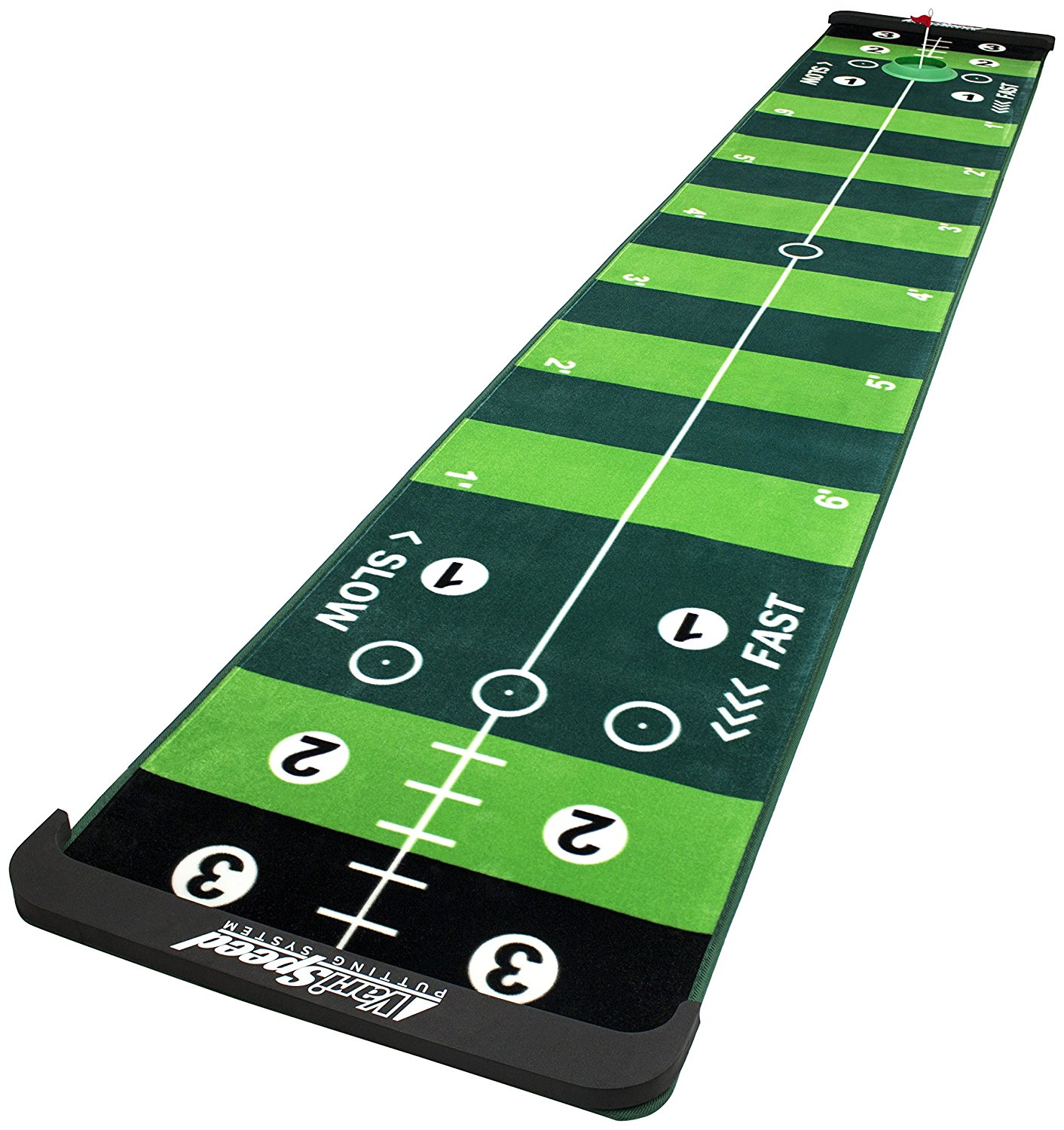 Pro Active Sports VariSpeed Putting Mat