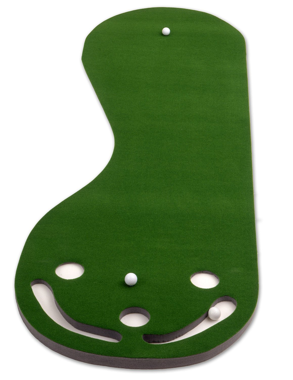 Putt-A-Bout Grassroots Par Three Putting Green