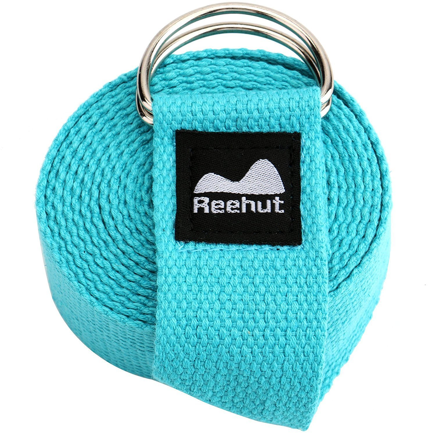 Reehut Fitness Exercise Yoga Strap