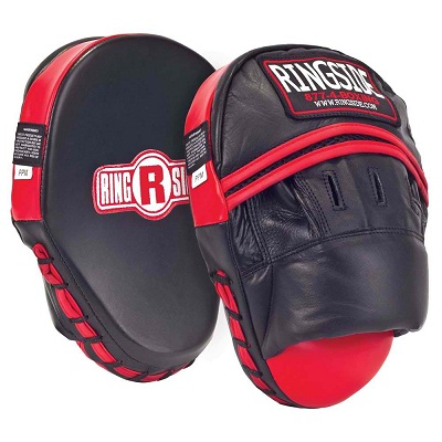 Ringside Panther MMA Boxing Punch Mitt