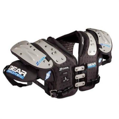 Gear Pro-Tec Z-Cool Youth/JV Shoulder Pad