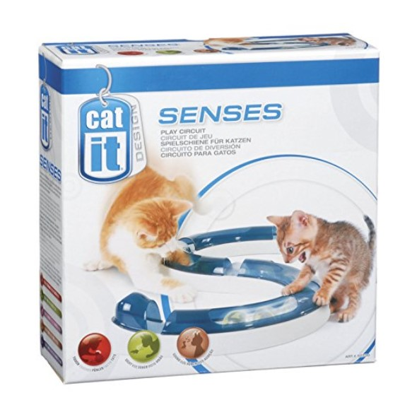 Catit Senses 2.0 Play Circuit