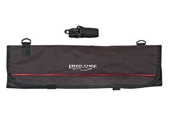 Ergo Chef Hard Knife Bag with Handle