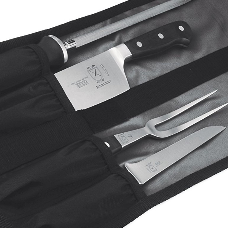 Mercer Culinary Knife Roll