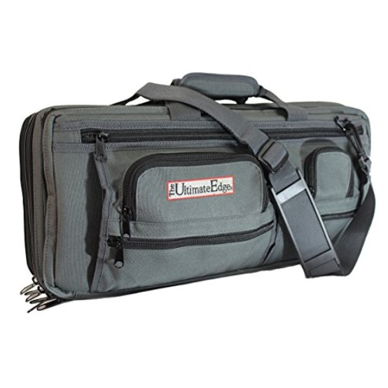 The Ultimate Edge Deluxe Knife Roll