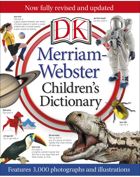 DK Merriam-Webster's Children's Dictionary