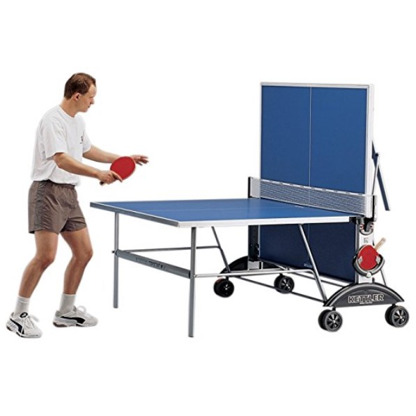 Kettler Top Star Table Tennis Table