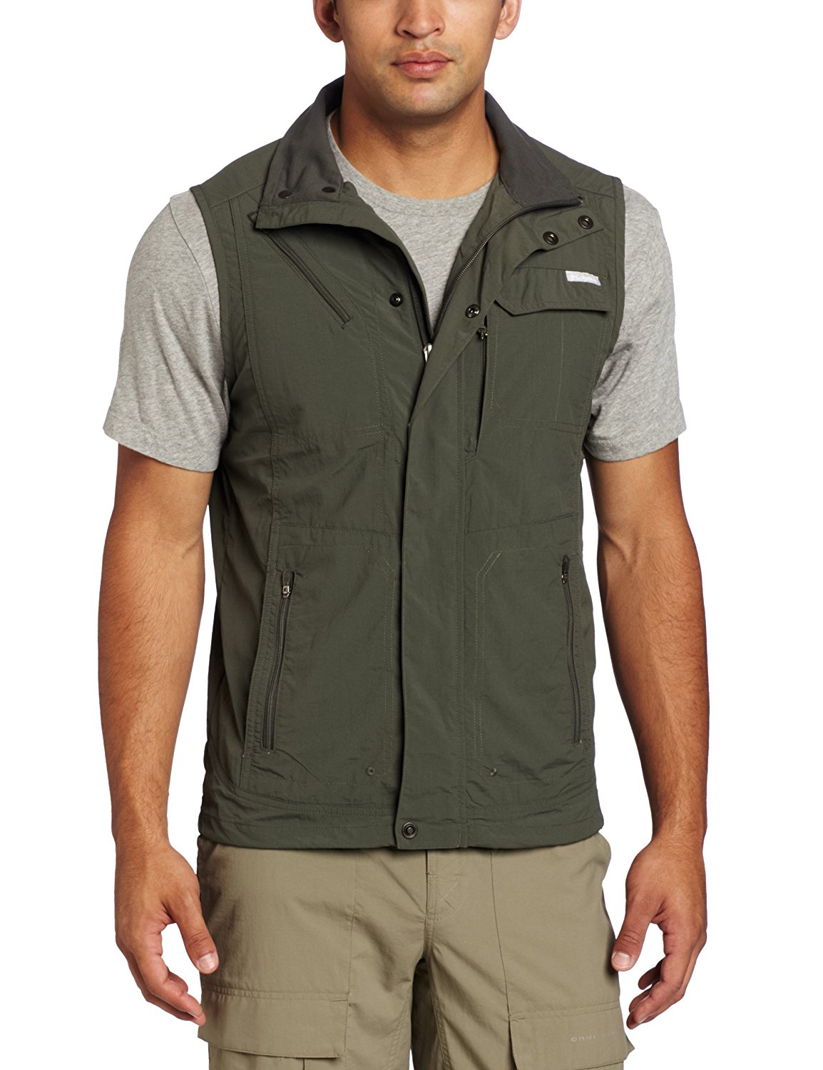 Columbia Men's Silver Ridge Vest