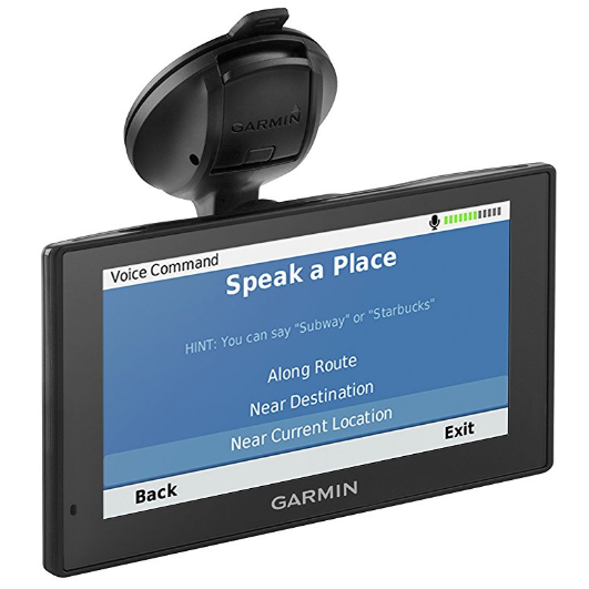 Garmin DriveAssist™ 50LMT Portable Navigation Device