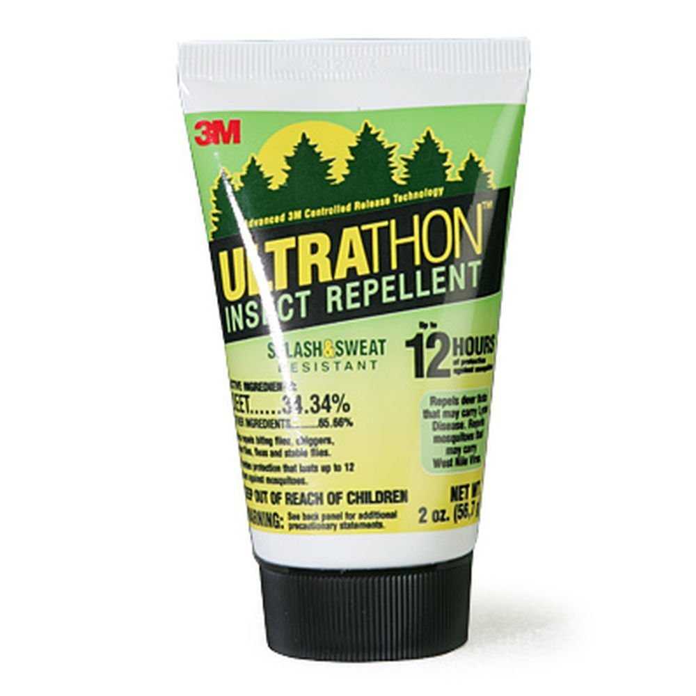 3M Ultrathon Insect Repellent Lotion