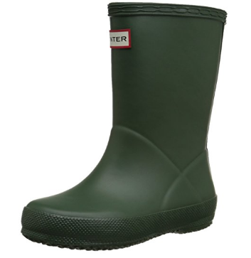 Hunter Original Kids First Classic Rain Boots