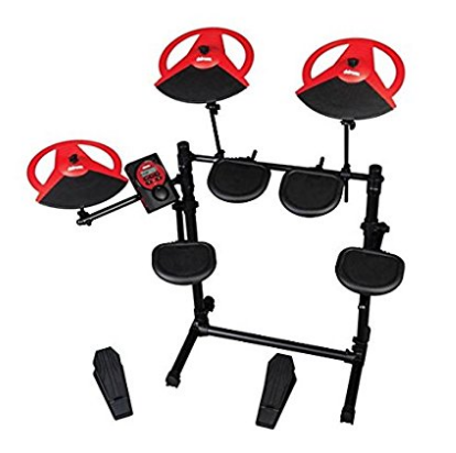 Ddrum Beta Electronic Drum Set