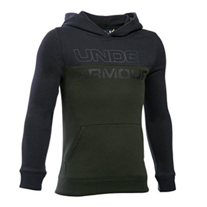 Under Armour Titan Fleece Hoodie