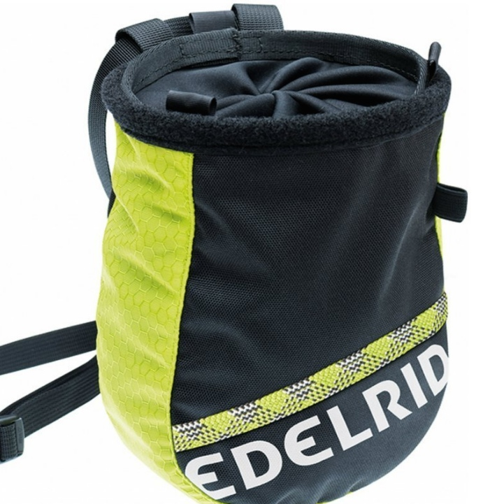 Edelrid Trifid Chalk Bag
