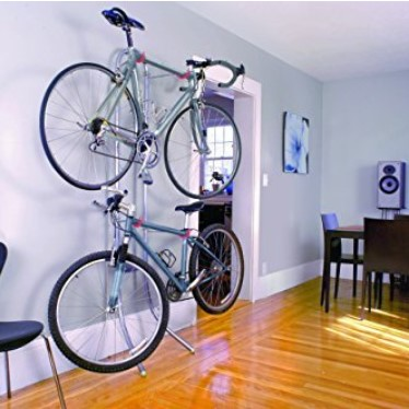 Delta Cycle Gravity Bike Storage Rack
