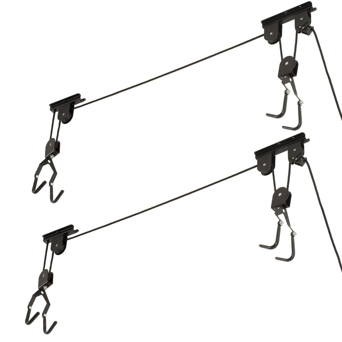 Racor 2-Pack Ceiling Bike Lift