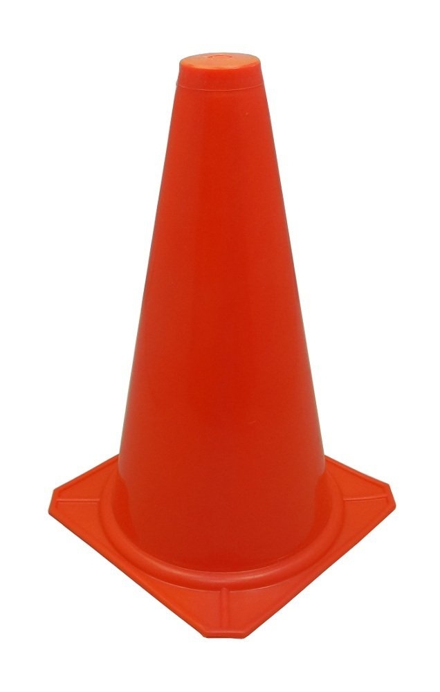 "BlueDot Trading 9"" Agility Training Cones"