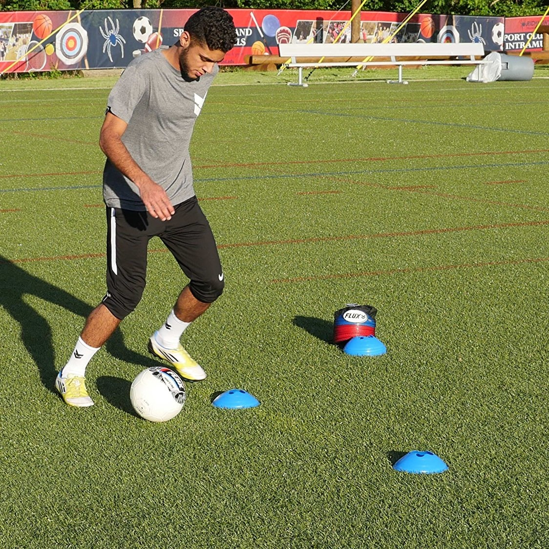 Flux Prodigy Training Cones