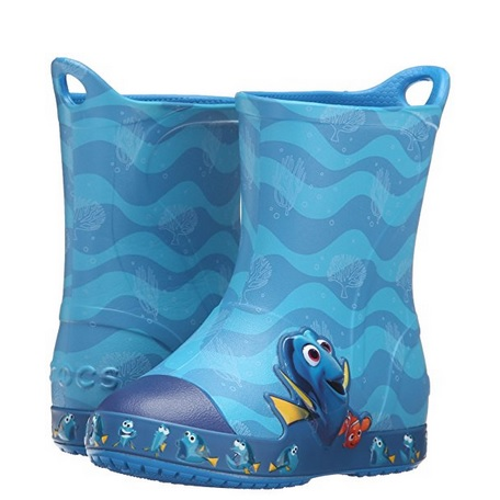 Crocs Bump It Finding Dory™ Rain Boots