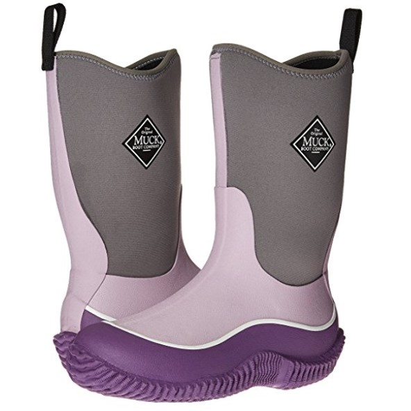 Muck Boots Kids' Pull-on Boots