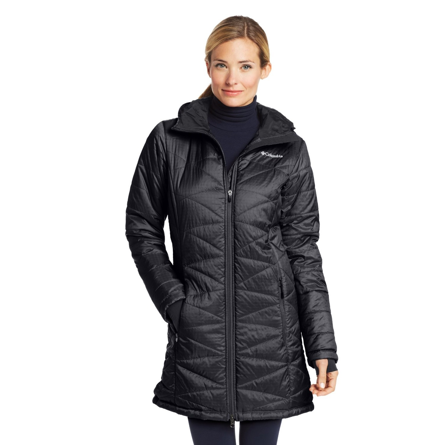 Columbia Women's Mighty Lite Parka