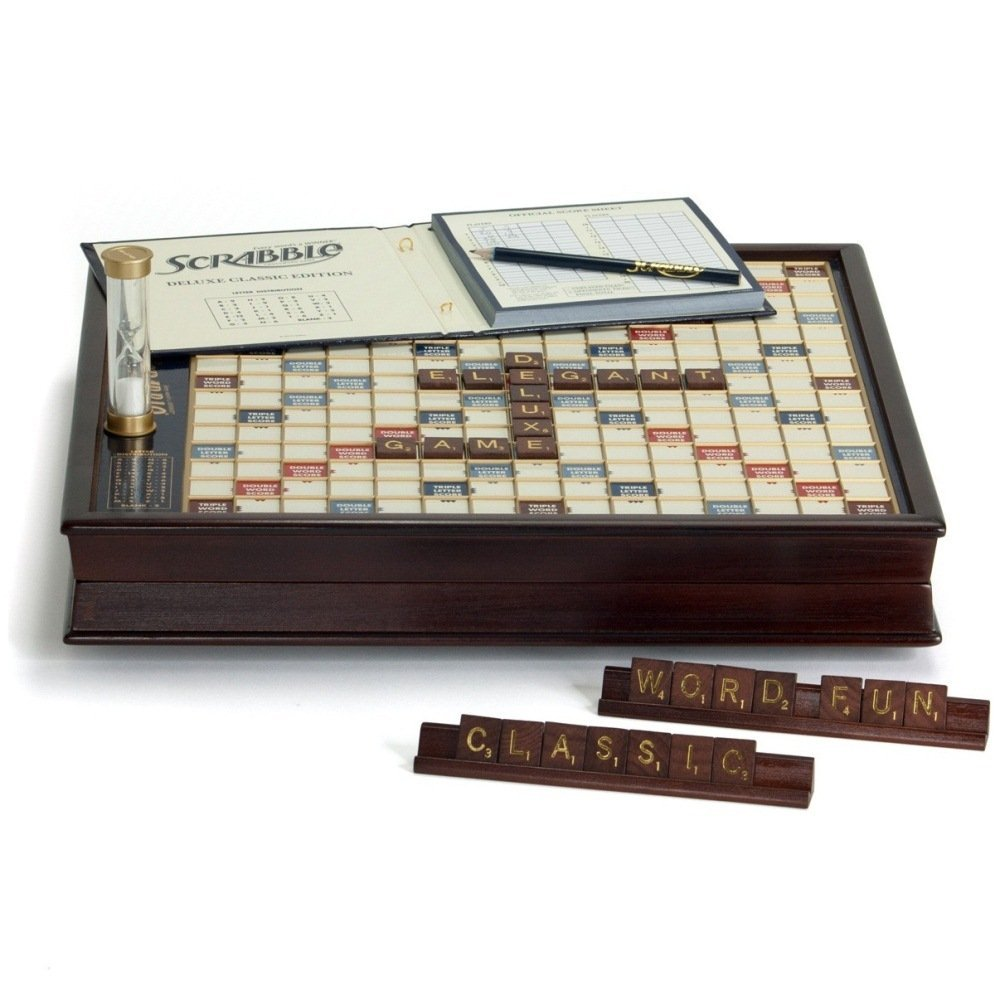 Winning Solutions Scrabble Game