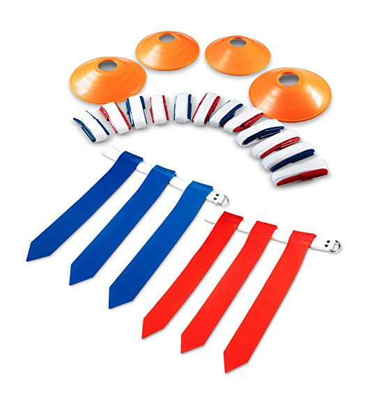 Stumptown Sportz 14 Player Flag Football Set