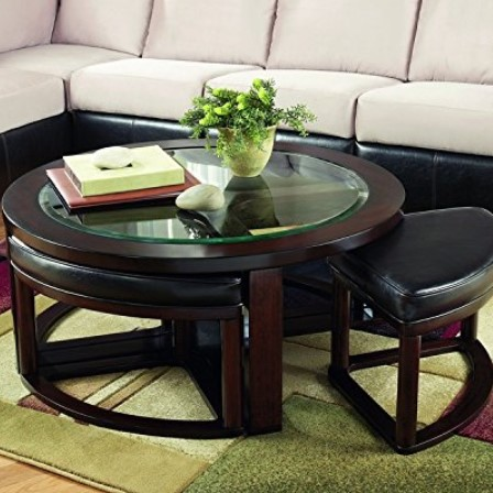 Ashley Marion Coffee Table