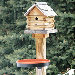 Farm Innovators 'All Seasons 3-in-1' Bird Bath