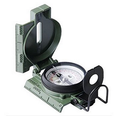 Cammenga Waterproof Lensatic Compass
