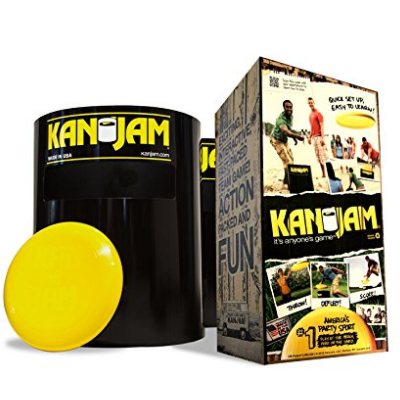 KanJam Original Disk Game