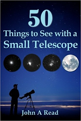 John A Read 50 Things To See With A Small Telescope