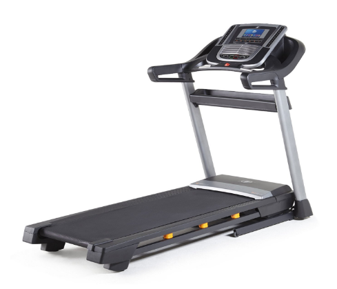 NordicTrack C 990 Foldable Treadmill