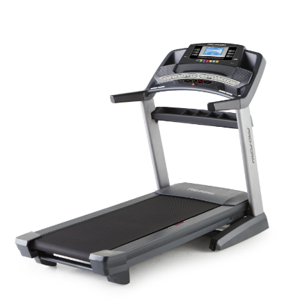 Pro-form Pro 2000 Motorized Treadmill