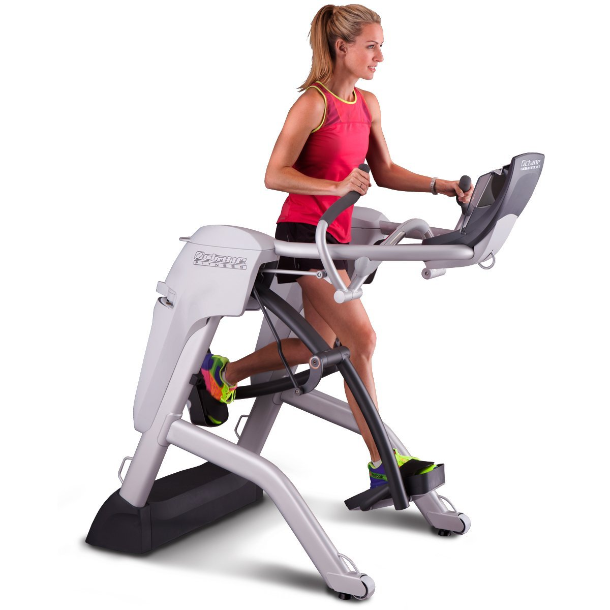 Octane Fitness ZR7 Elliptical