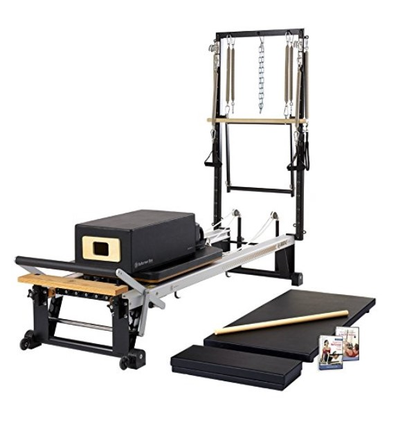 Best Pilates Reformer Reviews Of 2019 At TopProducts.com
