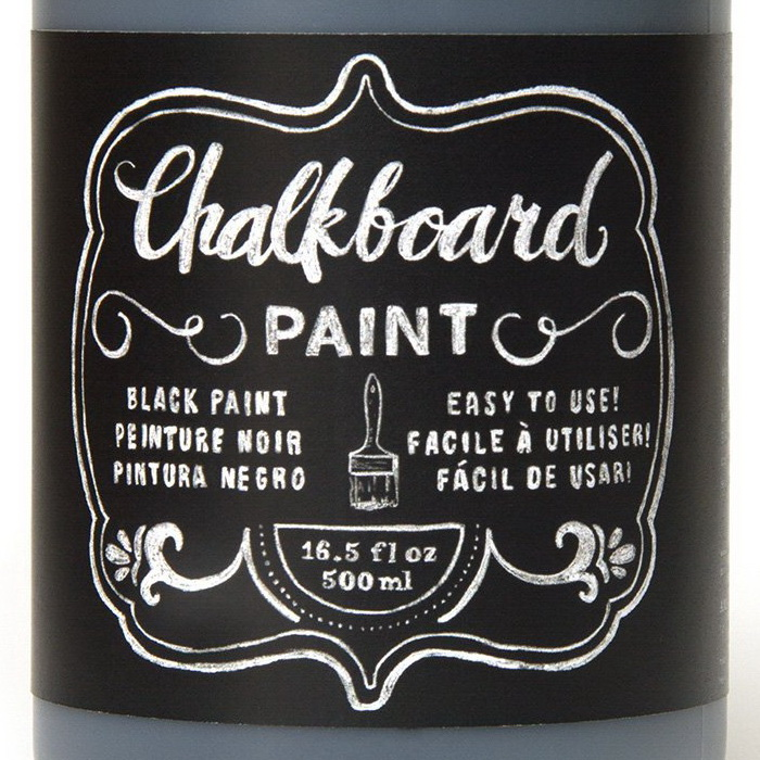 American Crafts DIY Shop Chalkboard Paint