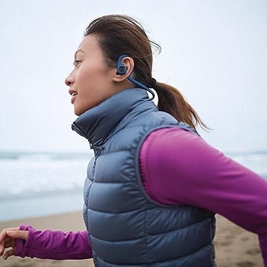 Plantronics Backbeat Fit Waterproof Earbuds