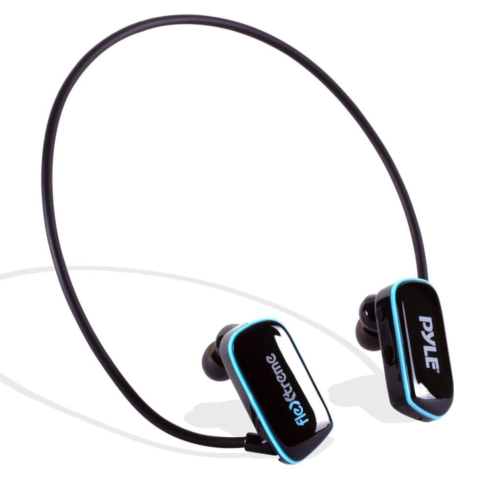 Pyle Waterproof MP3 Player with Headphones