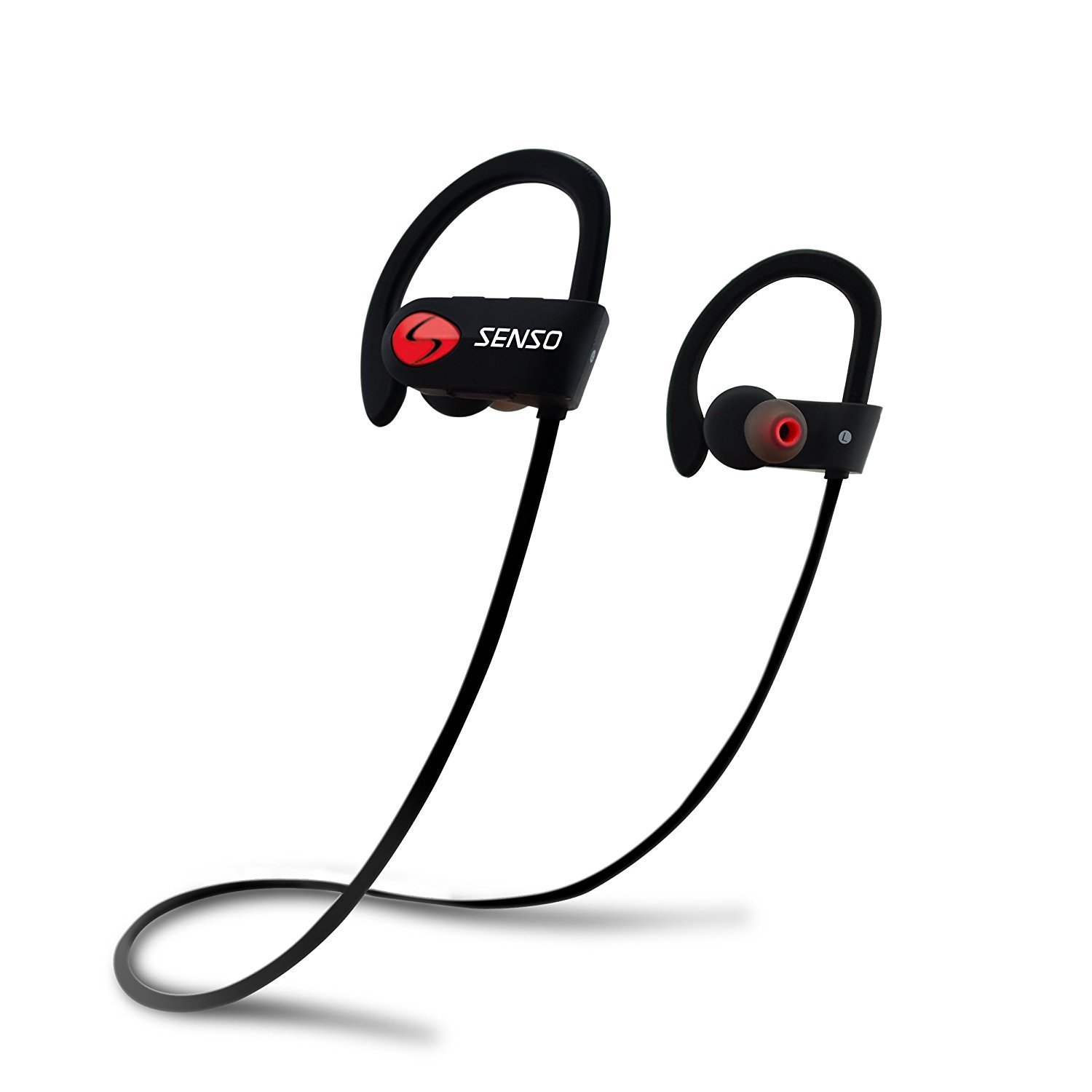 Senso ActivBuds Wireless Waterproof Earbuds