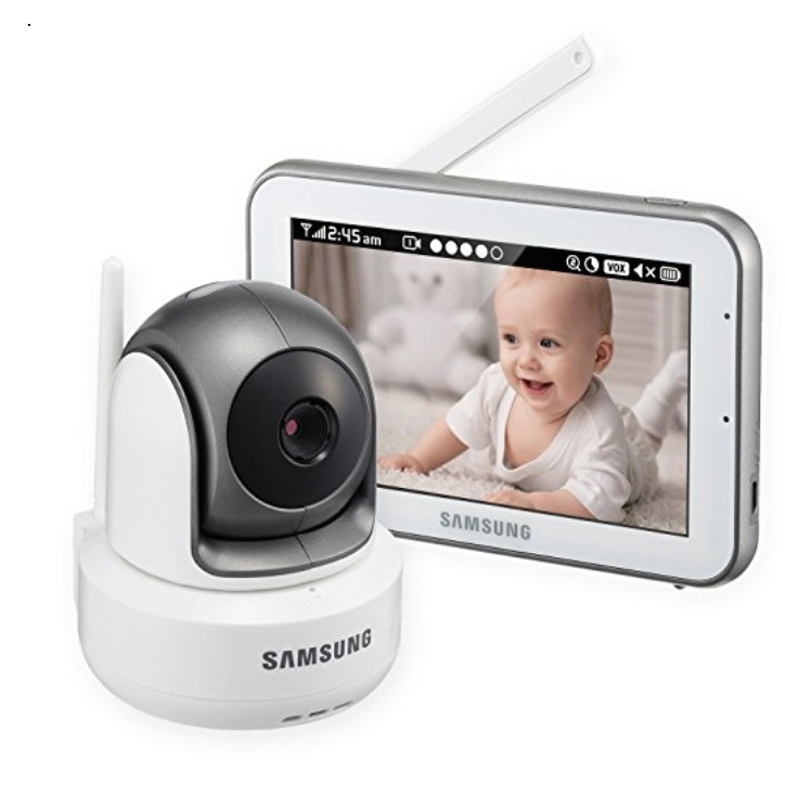 Samsung BrightVIEW Baby Monitor
