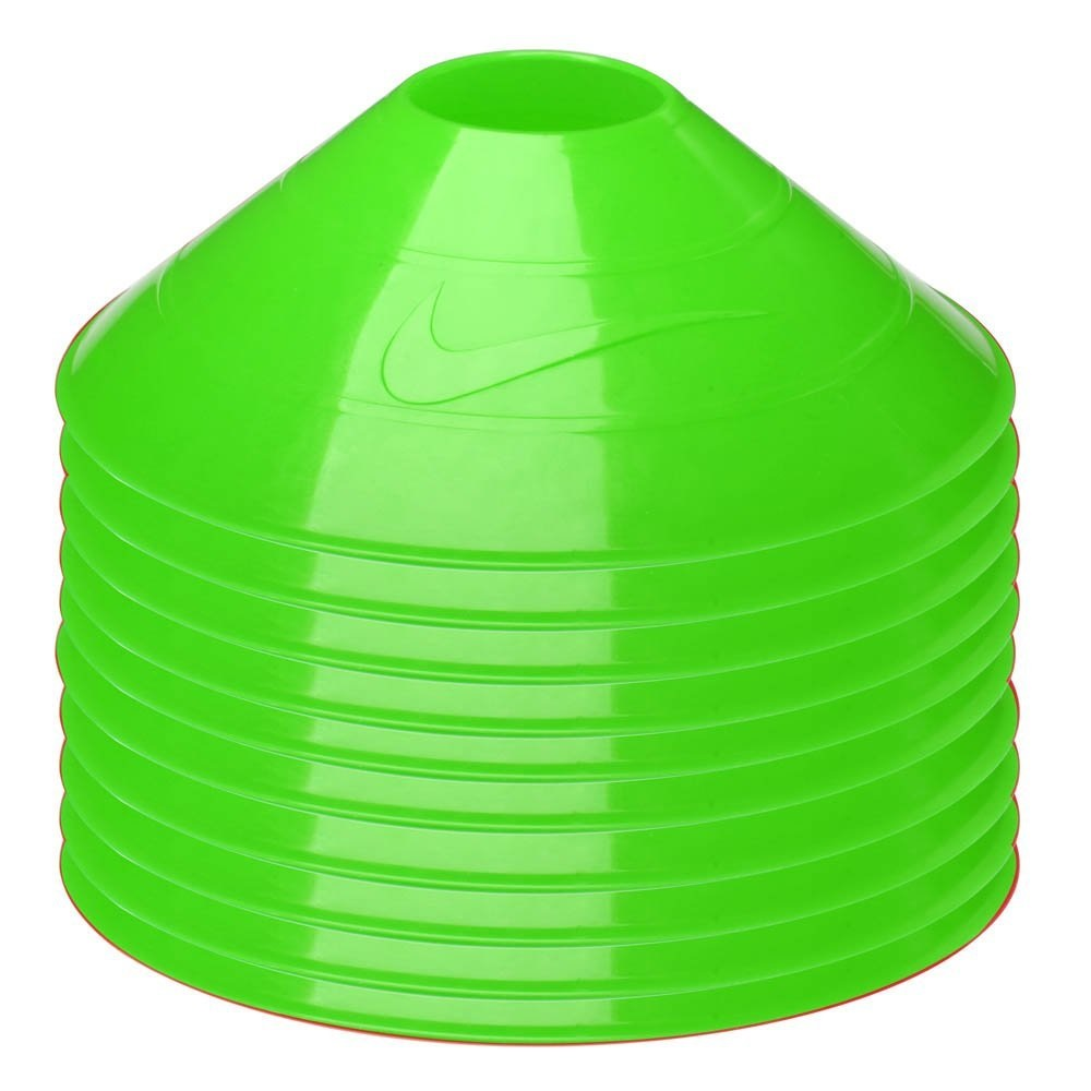 Nike Polyethylene Training Cones